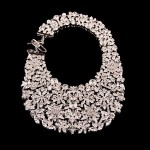 Glamour Hunter - SNOW EMPIRE NECKLACE