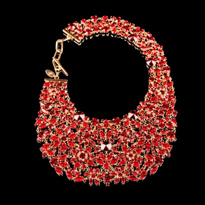 Glamour Hunter - FIRE EMPIRE NECKLACE